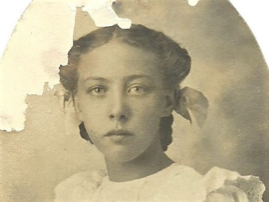 Early Margaret damaged picture 001 (3)